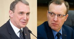 Puteikio ir Juozaičio pažadai rinkimams: mažės ne tik PVM, bet ir Seimo narių skaičius