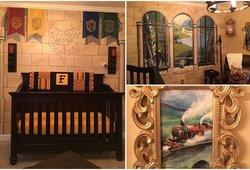 Sūnui įrengė stebuklingą kambarį: vaizdas priverčia išsižioti iš nuostabos