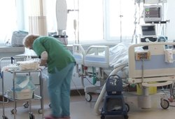 """Artimiesiems šokas dėl giminaitės mirties: jos būklė klinikose buvo """"pražiūrėta"""""""