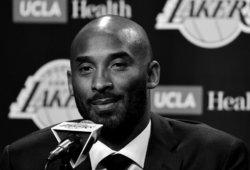 Sraigtasparnio avarijoje žuvo NBA legenda Kobe Bryantas