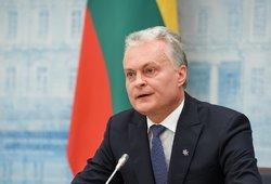 ES vadovai nesusitarė dėl biudžeto: nuomonę išsakė ir Nausėda