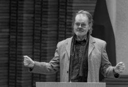 Kęstutis Navakas – nemirtingas poetas, nebijojęs mirties: ji silpnesnė už mus