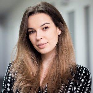 Enrika Gecaitė
