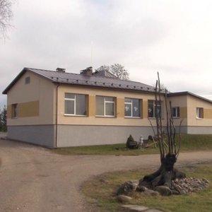 Yra Lietuvoje ir tokių mokyklų: darbuotojų beveik tiek pat, kiek ir mokinių