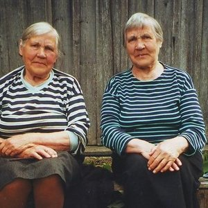 Šioms dvynėms 98-eri: pasiekė rekordą