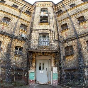"""Serialo """"Stranger Things"""" gerbėjai džiūgauja: Lukiškių kalėjime prasideda filmavimas"""