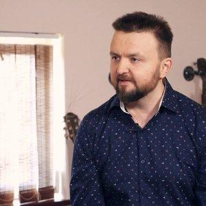 Stano Vasario 16-ąją surengė koncertą svetur: nustebo sulaukęs netikėtos reakcijos