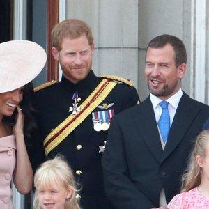 Karališkosios šeimos negandos nesibaigia: sulaukė dar vienos smūgio