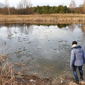22 metų jaunuolis žuvo Lazdijų rajone – tenorėjo pažvejoti