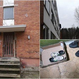 Prakalbo girtos gimdyvės kaimynai: vyras ją užrakindavo namuose