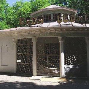 Vasarą Gedimino kalno papėdėje sostinėje planuojamas šeimos restoranas