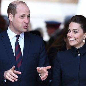 """Po """"Brexito""""  Williamasir jo žmona Kate lankysis Airijoje: ilgus metus čia nesilankė joks monarchas"""