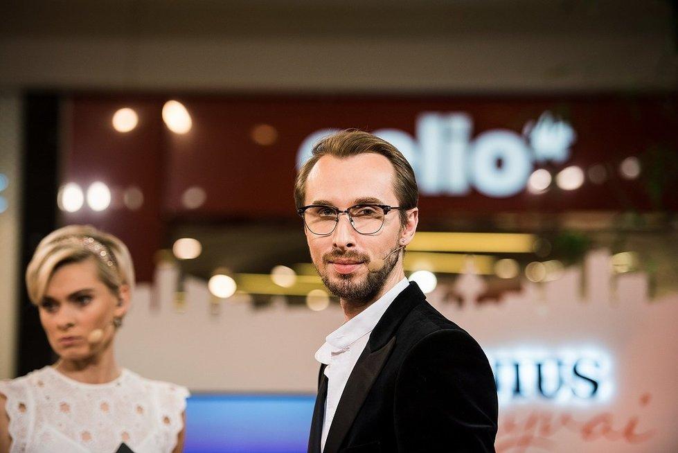 Kęstas Rimdžius (nuotr. TV3)