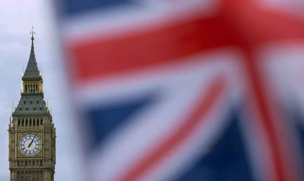 """Smūgis """"Brexit"""" procesui: viskas užtruks ilgiau, negu tikėtasi (nuotr. SCANPIX)"""