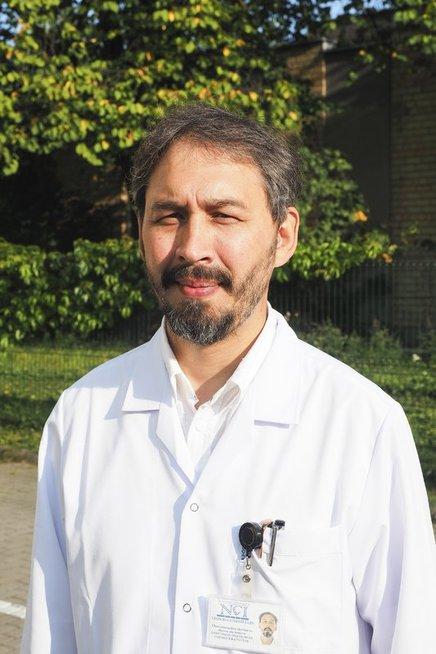 Leonidas Gatijatulinas