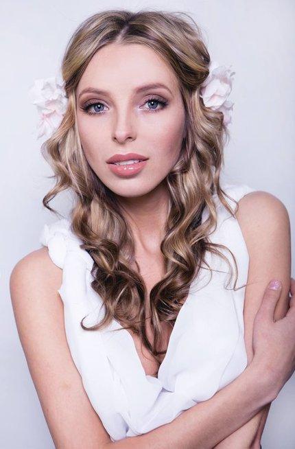 Vaida Lisikaitė (nuotr. Leonid Kasimov)