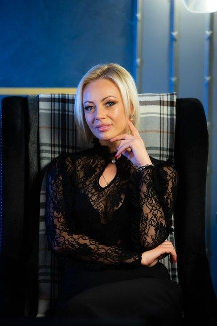 Vilija Pilibaitytė-MIA (ŽMONĖS foto)