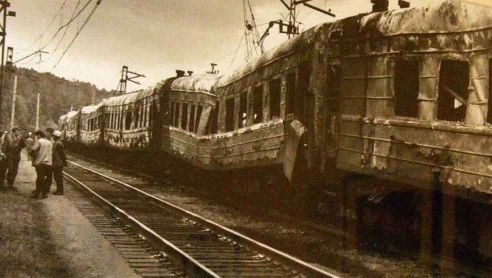 Mirtis pakeliui į kurortą: baisiausia SSRS katastrofa, apie kurią mažai žinoma (nuotr. Gamintojo)