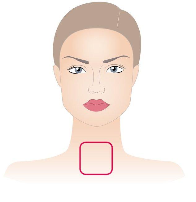 Kvadrato formos veidas