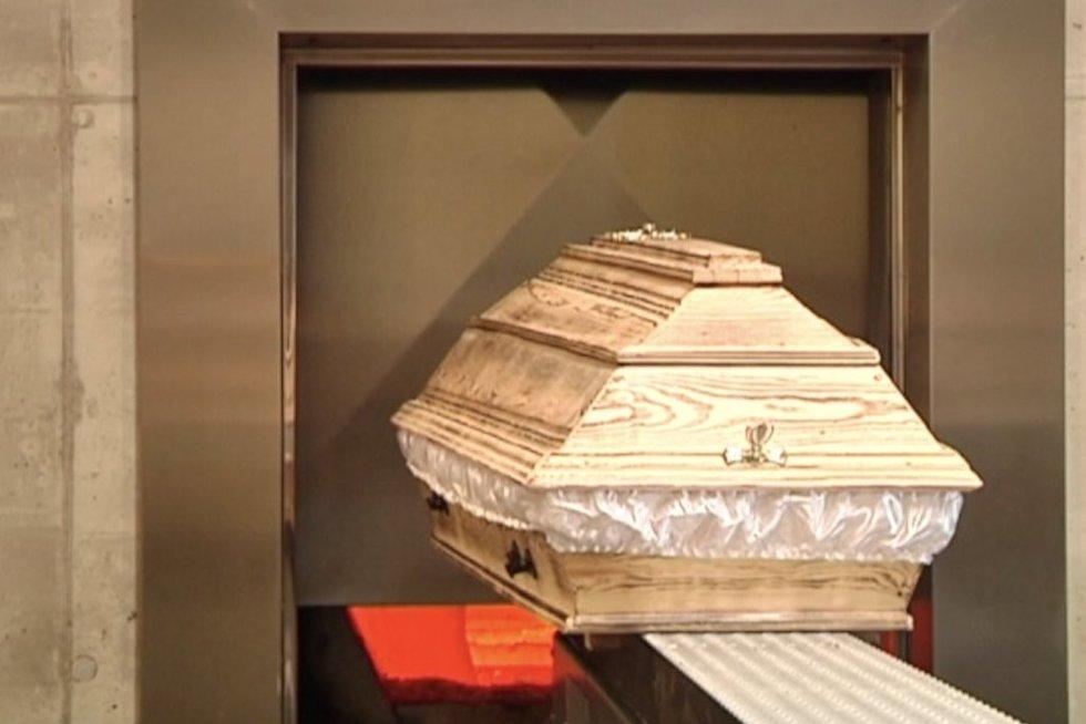 Krematoriumas (nuotr. stop kadras)