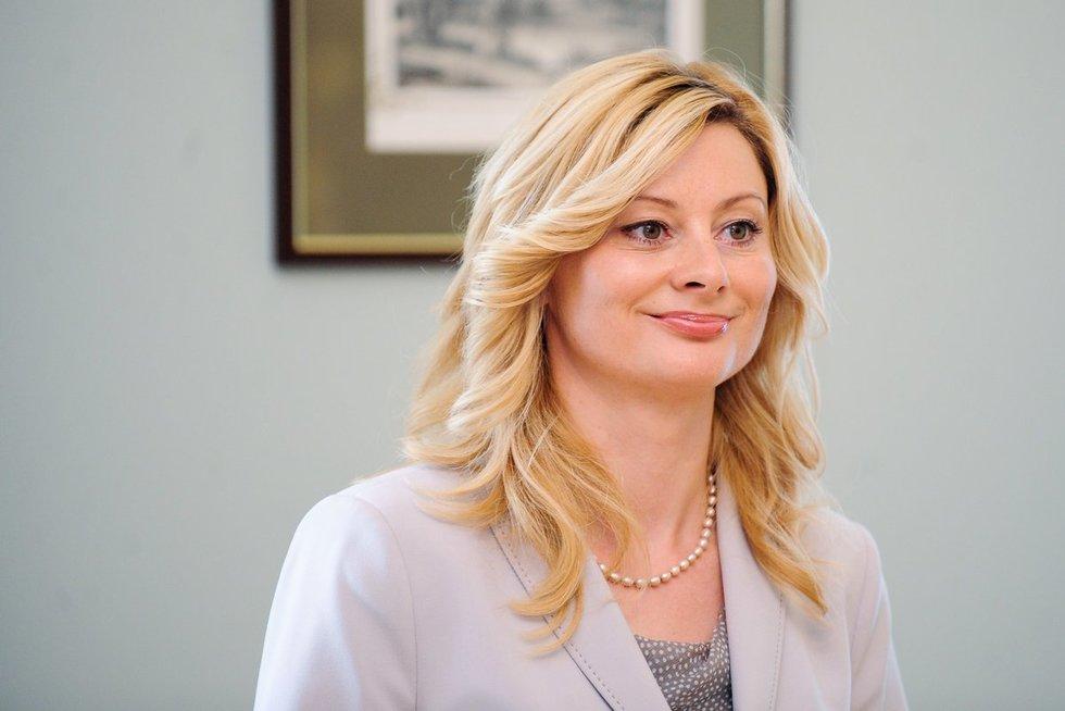 Rita Tamašiūnienė (nuotr. Fotodiena.lt/Tomo Lukšio)