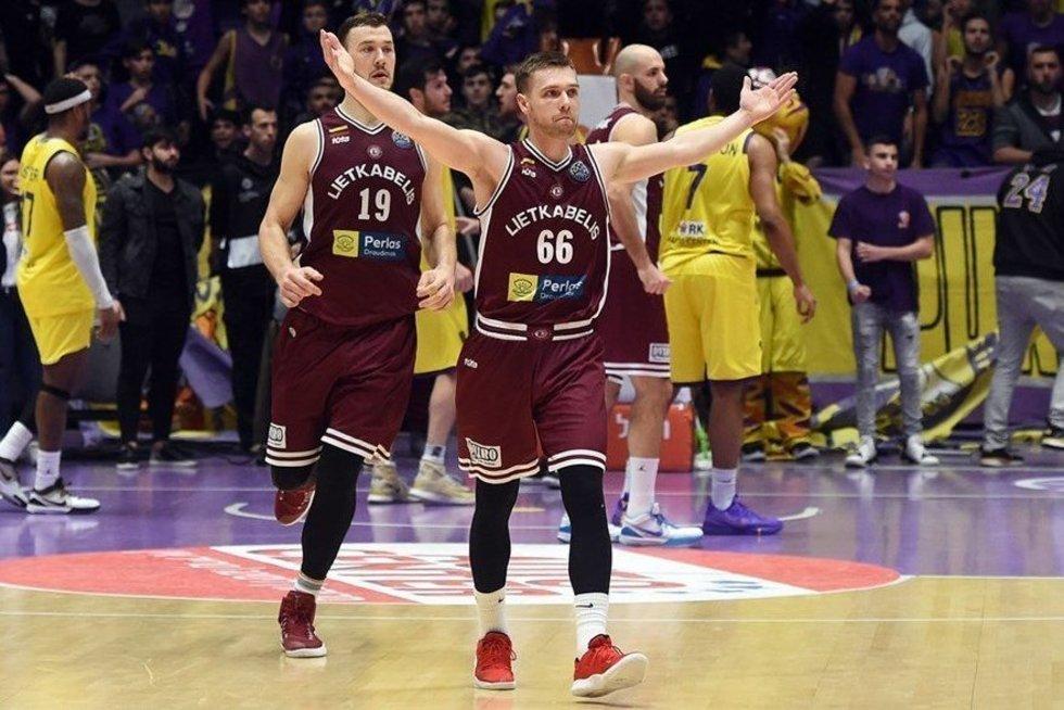 P. Valinskas (nuotr. FIBA Europe)