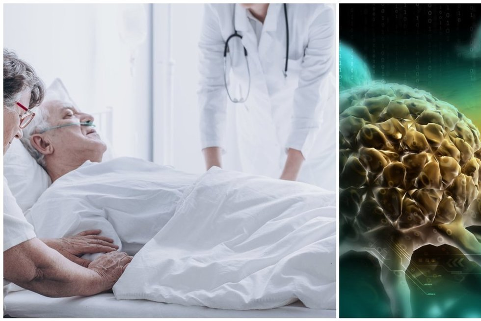 Onkologinis pacientas