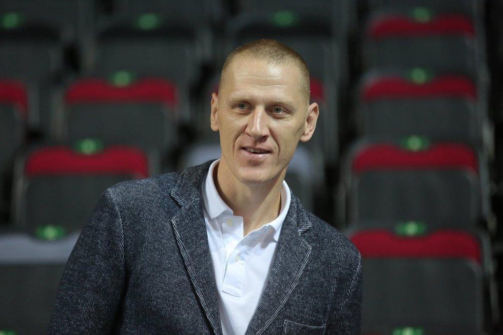 D.Zavackas (nuotr. Organizatorių)