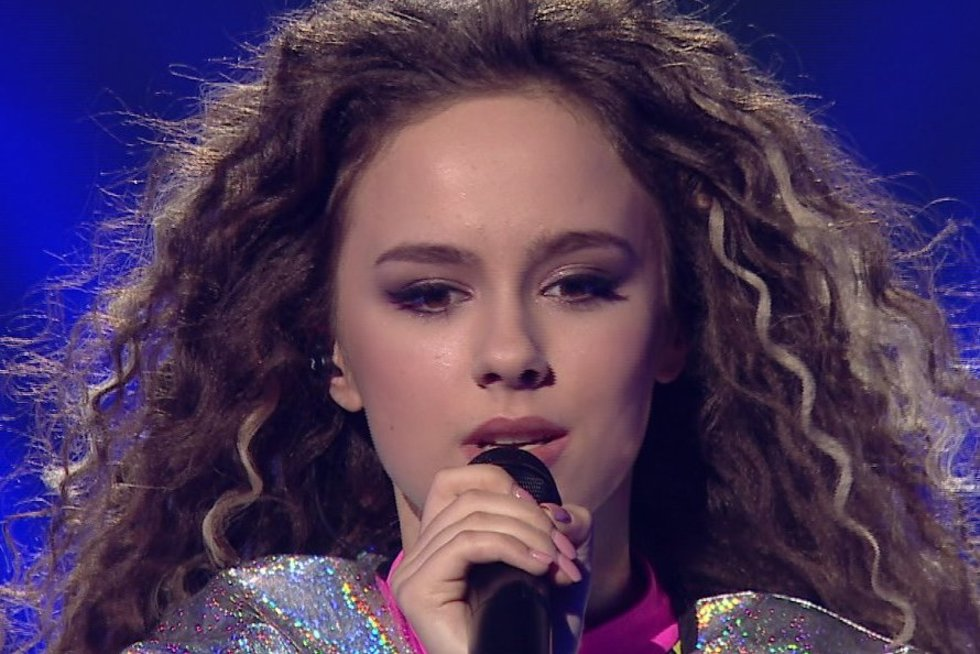 Po įspūdingo Martyno pasirodymo – komplimentų lavina ir palyginimas su Beyonce