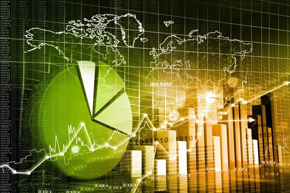 Ekonomika (nuotr. Fotolia.com)