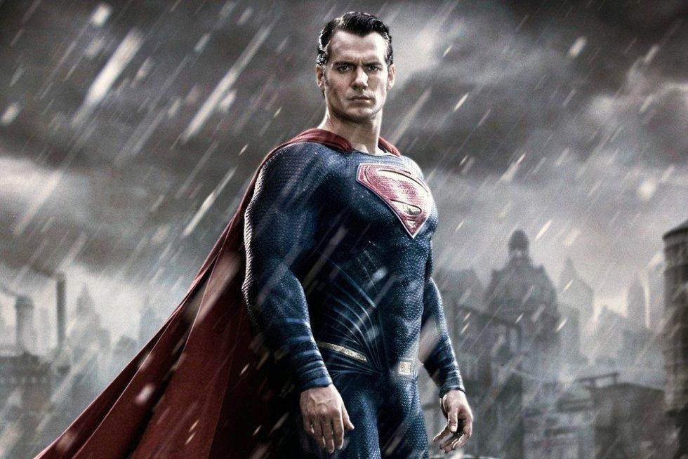 Supermenas (nuotr. Organizatorių)