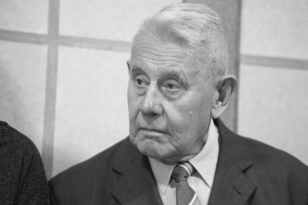 Edvardas Gudavičius Andrius Ufartas/Fotobankas