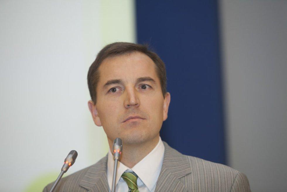 Juozas Dapšauskas (nuotr. asm. archyvo)