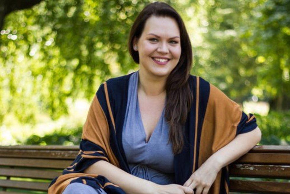 Girmantė Vaitkutė (nuotr. E. Aleksandravičiūtė) (nuotr. TV3)