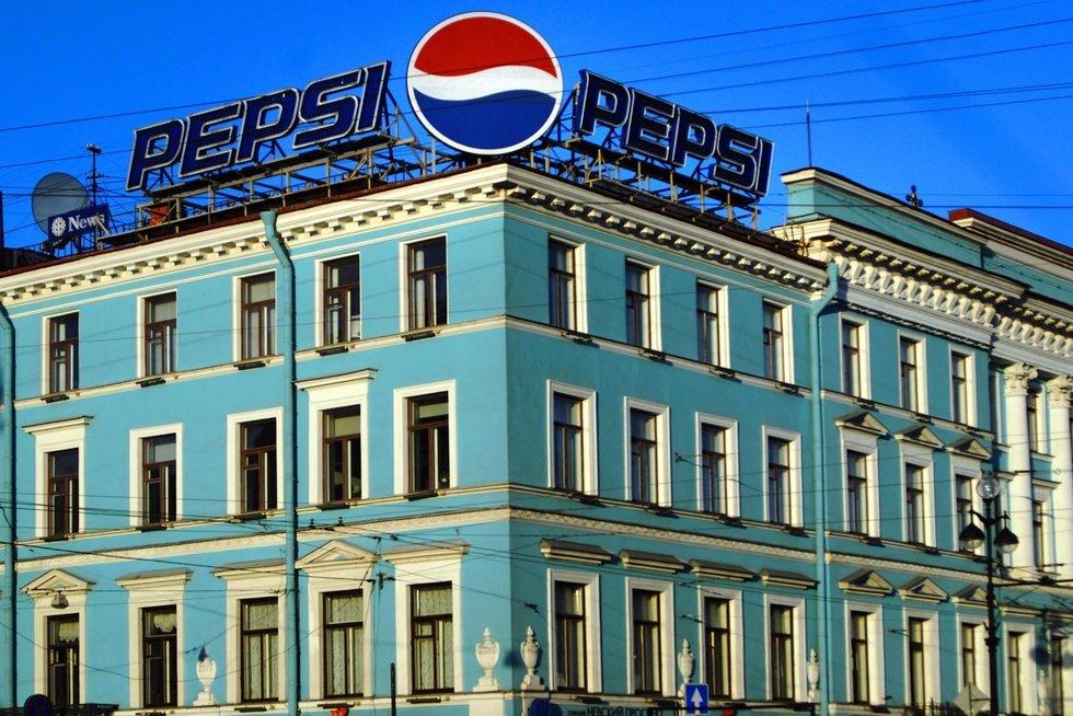 """Kaip """"Pepsi"""" sudarė su sovietais sandorį dėl povandeninių laivų ir degtinės (nuotr. Vida Press)"""