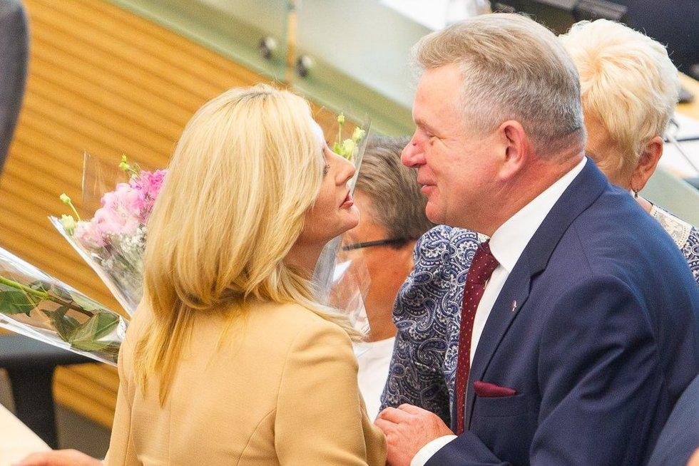 Jaroslavas Narkevičius, Narkevičius (Irmantas Gelūnas/Fotobankas)