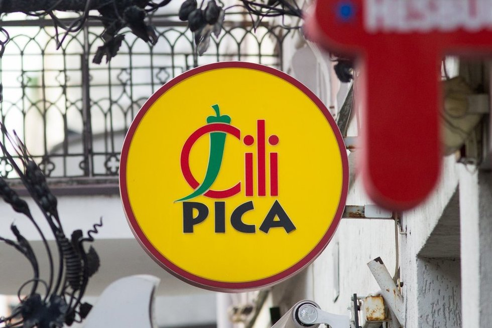 """""""Čili"""" ketina pristatyti naują restoranų prekės ženklą (nuotr. Fotobankas)"""