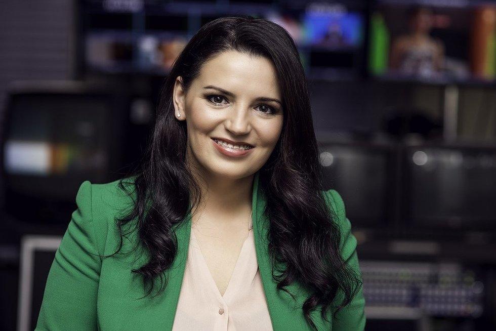 R. Šakalytė-Jakovleva (nuotr. TV3)