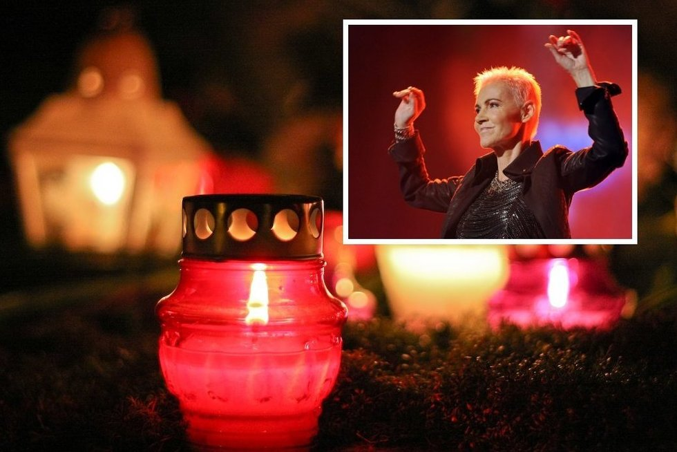 Vėžys pasiglemžė legendinės vokalistės gyvybę (tv3.lt fotomontažas)