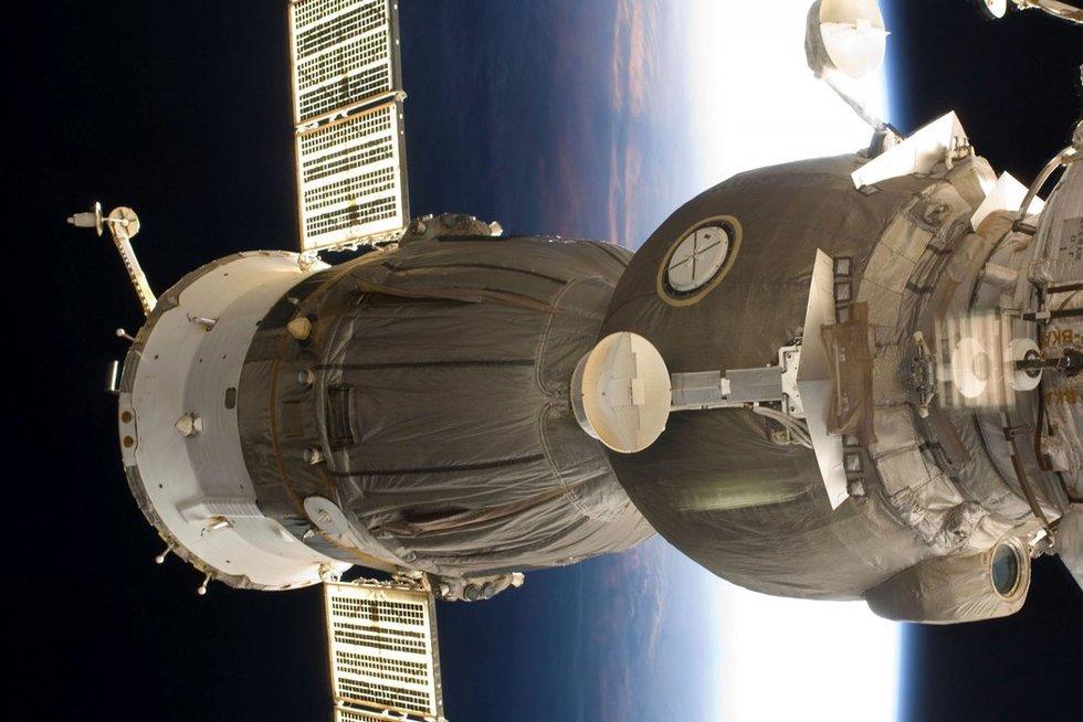 NASA (nuotr. SCANPIX)