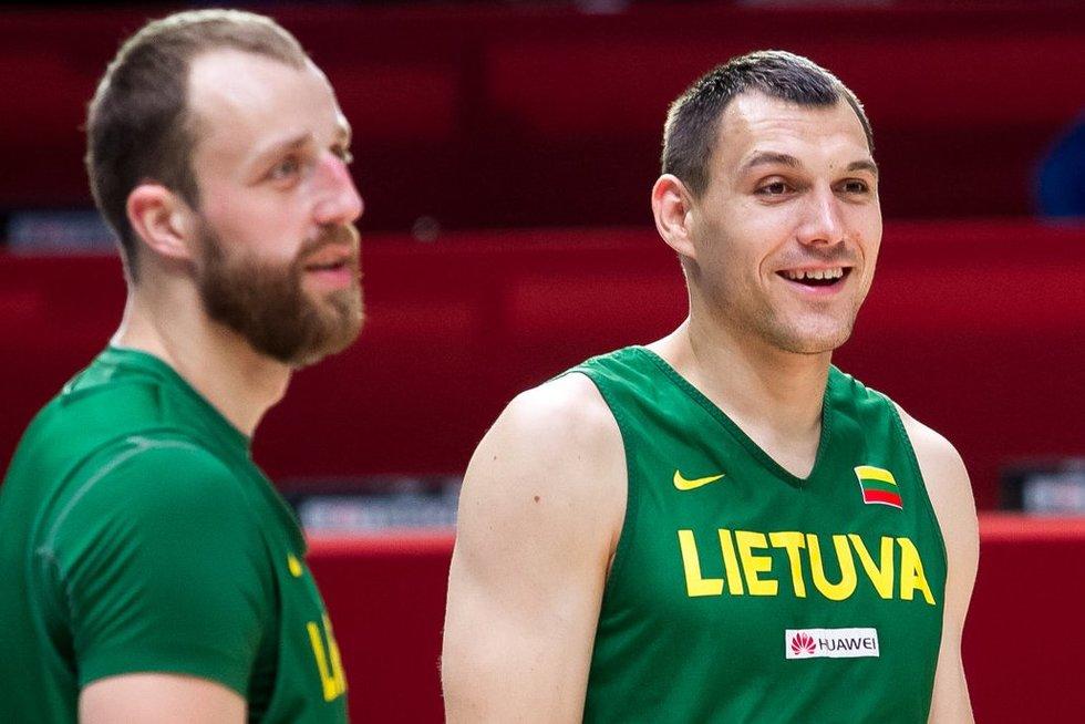 A. Milaknis, J. Mačiulis (nuotr. Tv3.lt/Ruslano Kondratjevo)