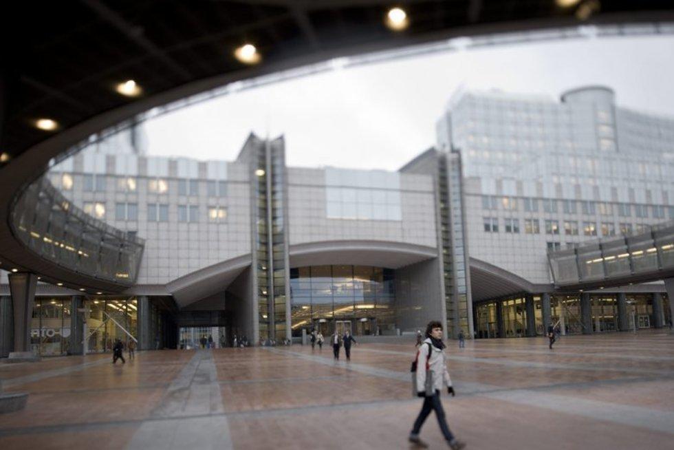 Europos Parlamentas (nuotr. SCANPIX)