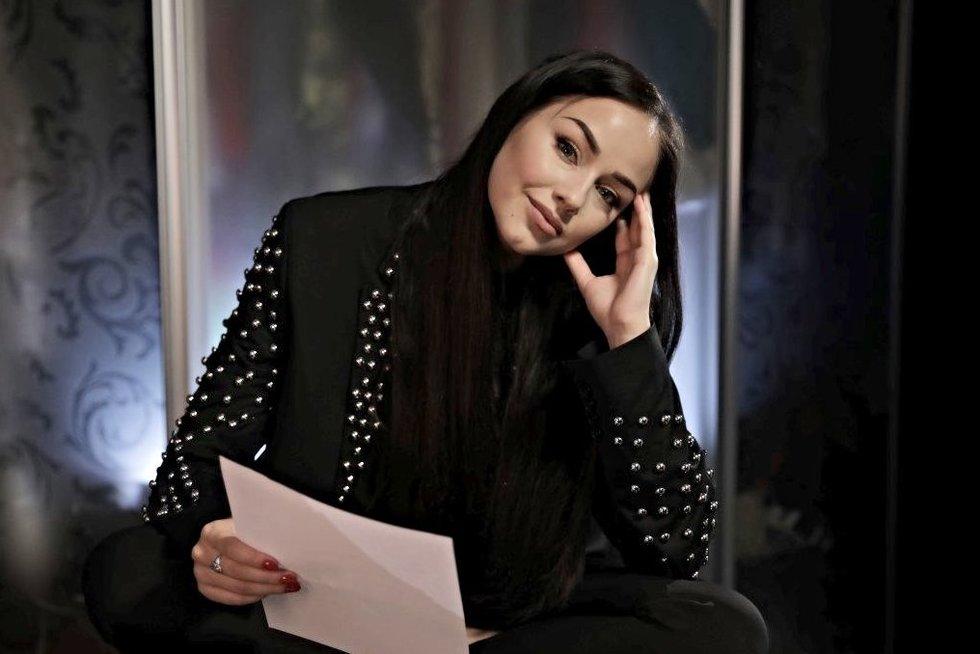 Iglė Bernotaitytė (nuotr. Organizatorių)