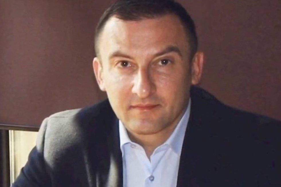 Viačeslavas Sobolevas (nuotr. stop kadras)