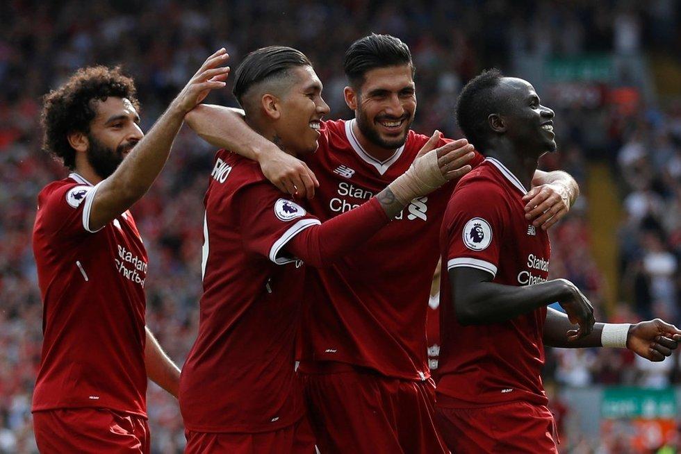 """Liverpool""  (nuotr. SCANPIX)"