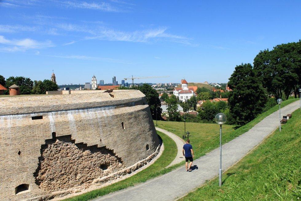 Vilnius (nuotr. Fotolia.com)