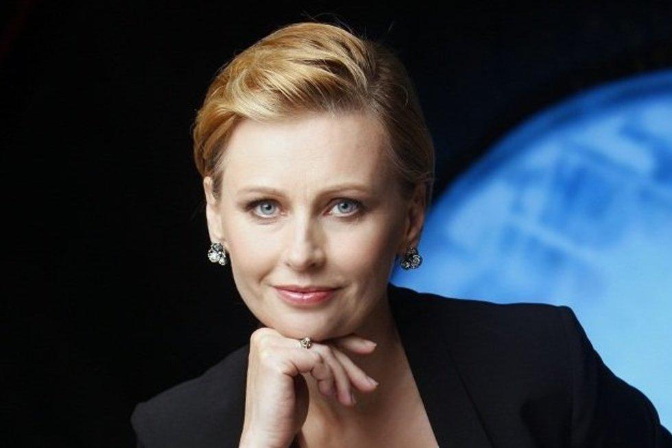 Rūta Janutienė (nuotr. TV3)