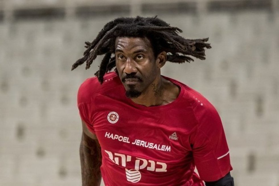A. Stoudemire'as (nuotr. FIBA)