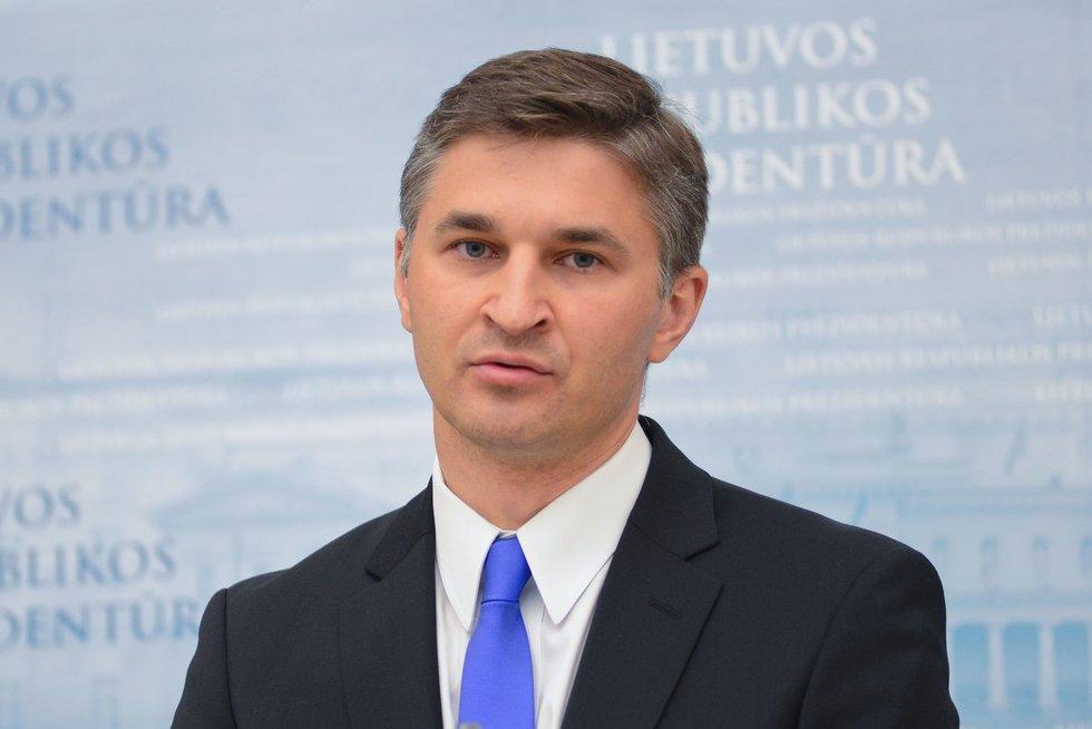 Jaroslavas Neverovičius (nuotr. Fotodiena.lt)