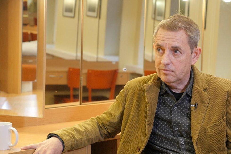 Arūnas Sakalauskas  (nuotr. Organizatorių)